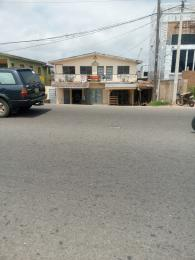 Shop Commercial Property for rent After 110 roundabout Ring Rd Ibadan Oyo