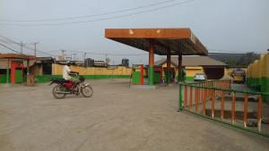 Commercial Property for sale Odonla, off Odongunyan  Odongunyan Ikorodu Lagos