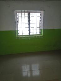Mini flat Flat / Apartment for rent Oke-Ira Ogba Lagos