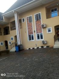 3 bedroom Terraced Duplex House for rent Golf estate GRA Enugu Enugu Enugu