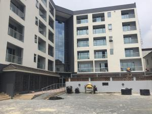 4 bedroom Self Contain Flat / Apartment for sale Parkview Estate Ikoyi Lagos