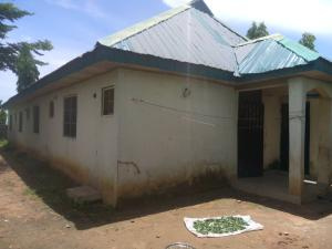 Hotel/Guest House Commercial Property for sale Chikun Kaduna