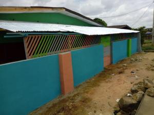 10 bedroom Hotel/Guest House Commercial Property for sale Upper lawani, New Benin  Oredo Edo