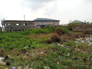 Residential Land Land for sale Abosede Ogudu-Orike Ogudu Lagos