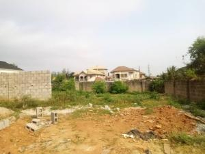 Land for sale Beckley phase 2 Abule Egba Lagos  Abule Egba Lagos