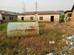 4 bedroom Detached Bungalow House for sale Peace Estate Sholuyi Soluyi Gbagada Lagos