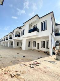 4 bedroom Terraced Duplex House for sale Lekki-Epe 2nd Toll Gate  Ikota Lekki Lagos