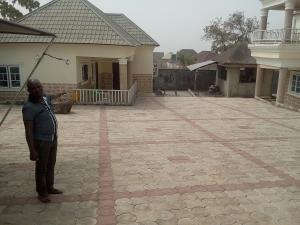 1 bedroom mini flat  Flat / Apartment for rent GRA, Behind Government House Lokoja Kogi