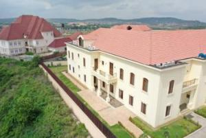 5 bedroom Massionette House for sale SUNRISE HILLS ESTATE Asokoro Abuja