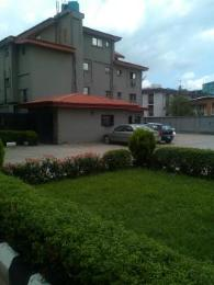 10 bedroom Hotel/Guest House Commercial Property for sale Airport Road(Ikeja) Ikeja Lagos