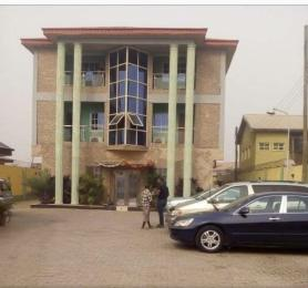 Hotel/Guest House Commercial Property for sale Along egbeda Idimu road Pipeline Alimosho Lagos