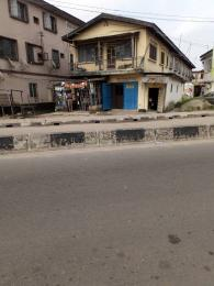 Blocks of Flats House for sale Ishaga rd off Ojuelegba, Surulere Ojuelegba Surulere Lagos