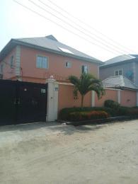 12 bedroom Flat / Apartment for sale Terre annex estate,  behind golden park estate Ajah Ajah Lagos