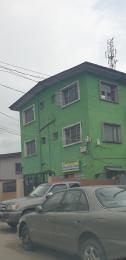 Blocks of Flats House for sale Chemist, Akoka, Yaba, Lagos. Akoka Yaba Lagos