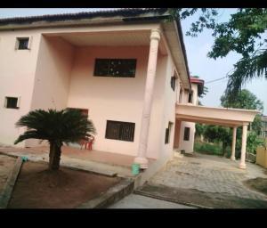 5 bedroom Detached Duplex House for sale Church street  Berger Ojodu Lagos