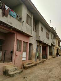 1 bedroom mini flat  Detached Bungalow House for sale Ishaga Iju Lagos