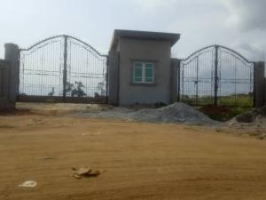 Serviced Residential Land Land for sale Maya Ikorodu,few Minutes Drive From The Lagos State Polytechnic Maya Ikorodu Lagos