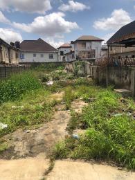 Land for sale Lateef Alli Crescent  Soluyi Gbagada Lagos