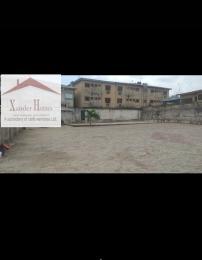 Land for sale Ori - Oke Ejigbo Ejigbo Lagos