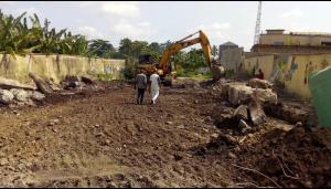 Mixed   Use Land Land for sale Adewunmi Close,  Ajao Estate Isolo Lagos