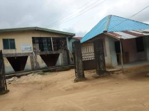 Commercial Property for sale NUNG UDOE IBESIKPO, UYO Uyo Akwa Ibom