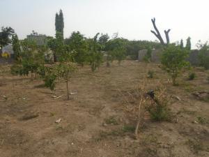 Land for sale - Wuye Abuja