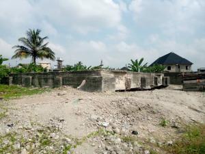 Residential Land Land for sale Anthony Garden city Aladura Mende Maryland Lagos