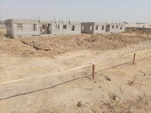 Serviced Residential Land Land for sale Trade More Road Lugbe Abuja
