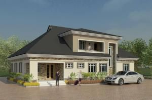 Residential Land Land for sale Emperor estate, trade more Lugbe Abuja
