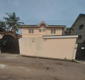 Residential Land Land for sale GRA phase2 Magodo GRA Phase 2 Kosofe/Ikosi Lagos