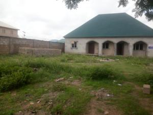 6 bedroom Residential Land Land for sale Kapwa Estate Lugbe FHA Lugbe Abuja