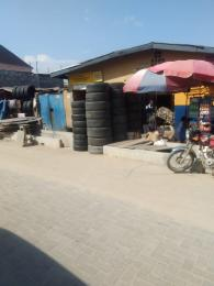 Mixed   Use Land for sale Diya Street Ifako-gbagada Gbagada Lagos