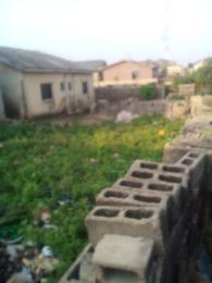 Land for sale Dr.busari street Agbara Agbara-Igbesa Ogun