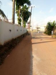 Residential Land Land for sale  Immigration road, Agodi GRA, Ibadan Agodi Ibadan Oyo
