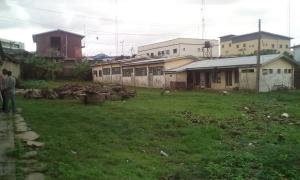 Commercial Property for sale Behind access bank Bodija Ibadan Oyo