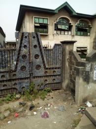 8 bedroom Shared Apartment Flat / Apartment for sale Kirikri road olodi apapa  Olodi Apapa Apapa Lagos
