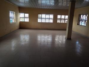 1 bedroom mini flat  Warehouse Commercial Property for rent Oke ado Oke ado Ibadan Oyo