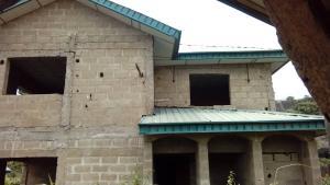 House for sale Federal Housing Estate, Elega Abeokuta Ogun State. Adatan Abeokuta Ogun