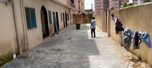5 bedroom Shared Apartment Flat / Apartment for sale CBN ESTATE Satellite Town Amuwo Odofin Lagos