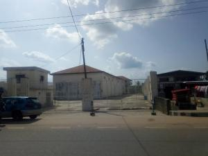 Warehouse Commercial Property for sale No 57, Brigadier Ademulegun Road, Ondo, Ondo State. Ondo West Ondo