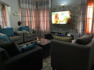 1 bedroom mini flat  Mini flat Flat / Apartment for shortlet Wuye Abuja