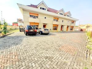 10 bedroom Detached Duplex House for rent Lekki Phase 1 Lekki Lagos