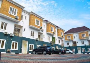 2 bedroom Mini flat for shortlet Brownstone Estate At Kusenla Road Ikate Ikate Lekki Lagos