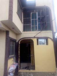 2 bedroom Self Contain Flat / Apartment for rent Oluwaga  Ipaja road Ipaja Lagos