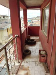 2 bedroom Self Contain for rent Akoka Yaba Lagos