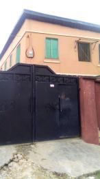 2 bedroom Self Contain for rent Palmgroove Shomolu Palmgroove Shomolu Lagos
