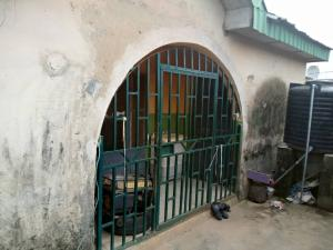 Detached Bungalow House for sale Amikanle  Alagbado Abule Egba Lagos