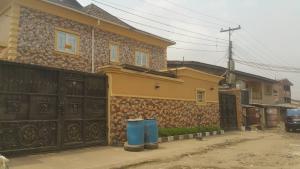 2 bedroom Blocks of Flats House for sale Bye pass Ilupeju Ilupeju Lagos