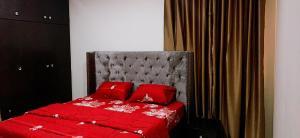 3 bedroom Flat / Apartment for shortlet chevyview estate  chevron Lekki Lagos