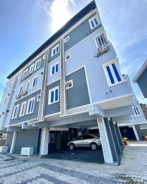 3 bedroom Semi Detached Duplex House for sale Lekki Phase 2 Lekki Lagos